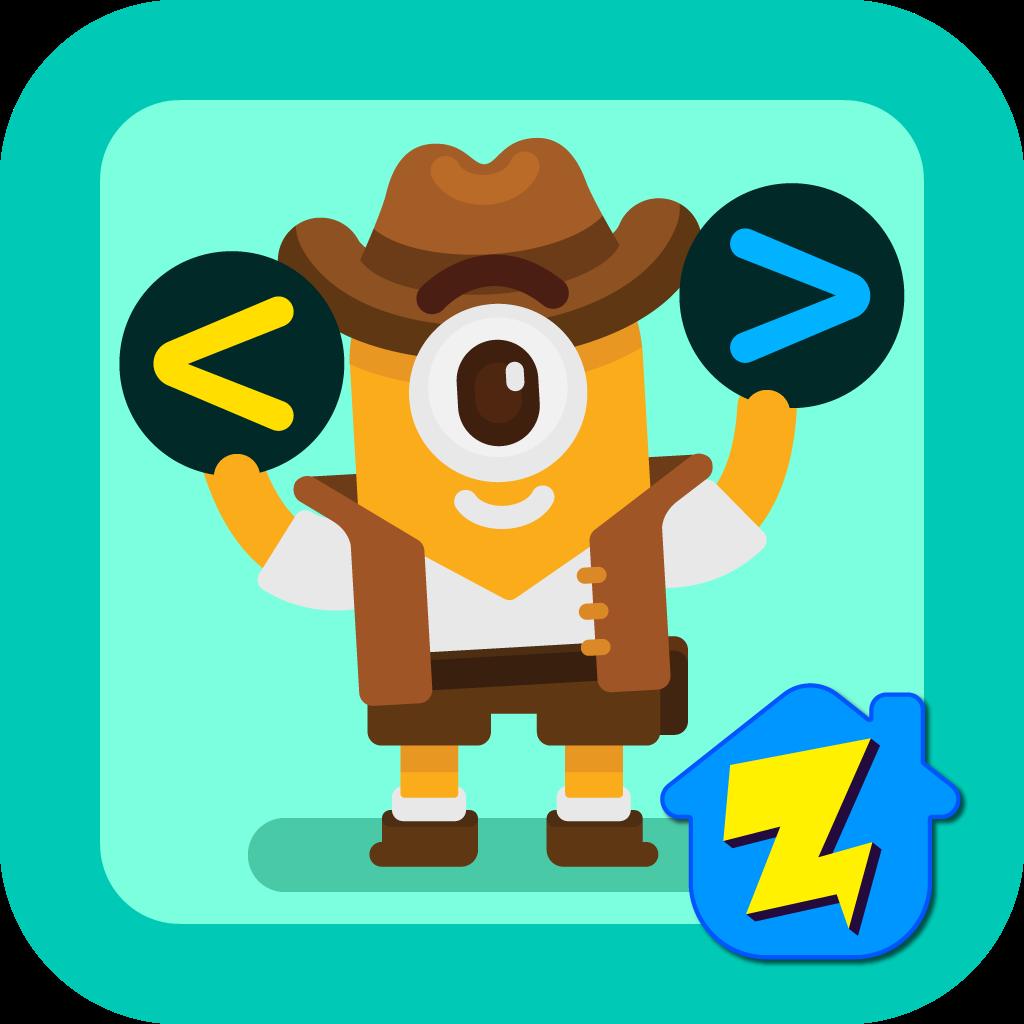 Treasure Adventure: Numeracy app download