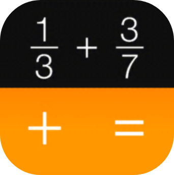 Fraction Calculator + Decimals app download