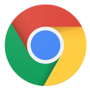 Google Chrome browsers