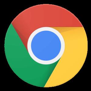 Google Chrome browsers