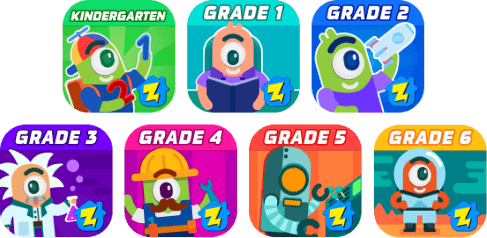 Fun And Engaging Math Games For Kids K To 6 Zapzapmath