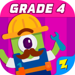 Grade 4 app download
