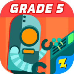 Grade 5 app download