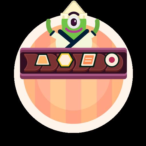 Sushi Shape