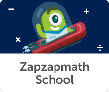 Zapzapmath School