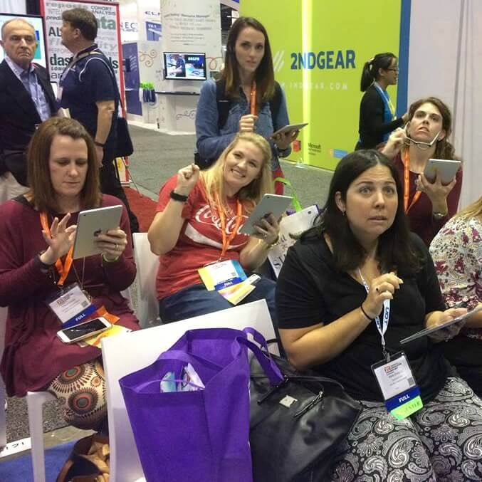 Future of Education Technology Conference 2017(FETC)