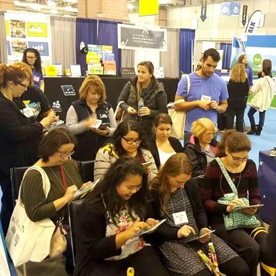 New Jersey Education Association 2016 (NJEA)
